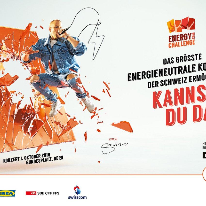 Energy Challenge 2016