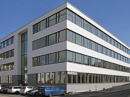 Totalunternehmen Liestal, Schildareal G6 (TU)