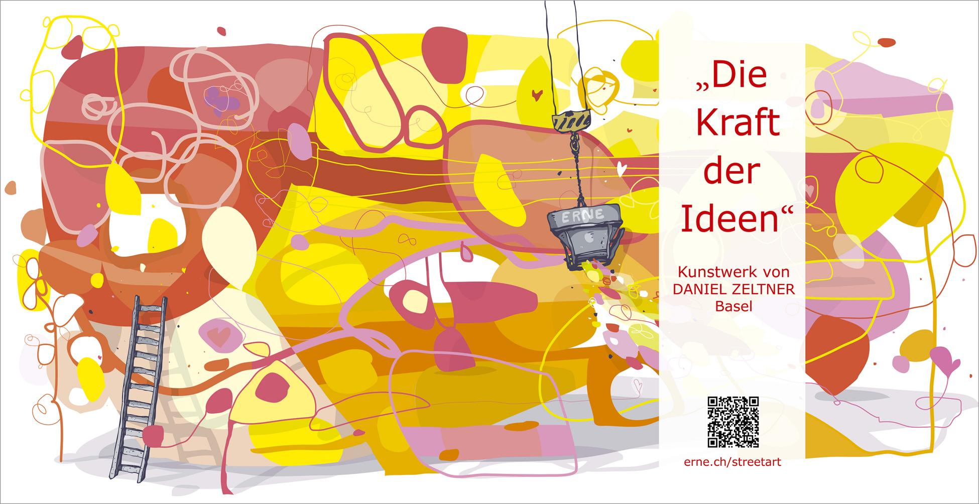 Baunetz ERNE Daniel Zeltner Betonkübel