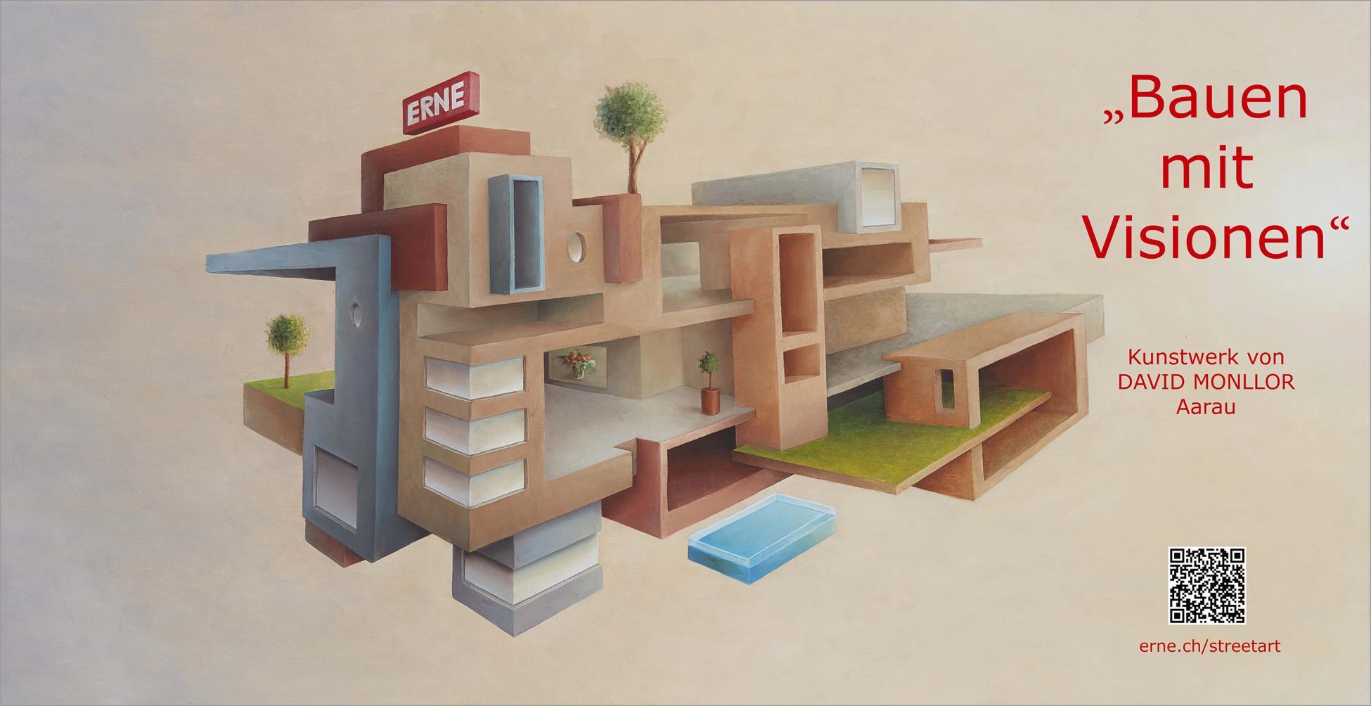 Titel  Baunetz ERNE David Monllor Haus