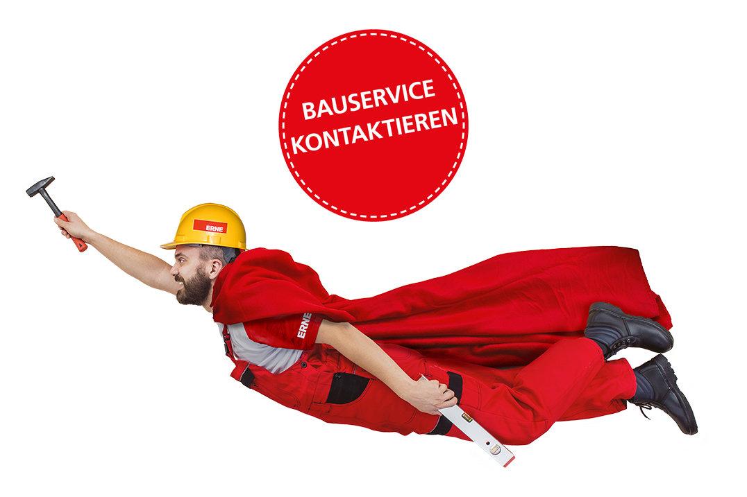 Super-ERNE Bauservice